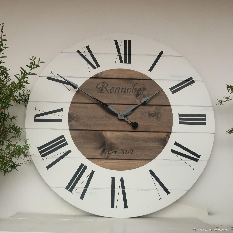 "Copy of Copy of Large Wall Clock 24"", Watch, Izhevsk,  Фото №1"