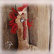 Куклы и игрушки ручной работы. Ярмарка Мастеров - ручная работа Худая Мотя. Handmade.