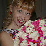 Шаповалова Ольга (s-k-a-z-k-a) - Ярмарка Мастеров - ручная работа, handmade
