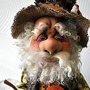 Куклы и игрушки handmade. Livemaster - original item Lesovoi (Forest Elf). Handmade.