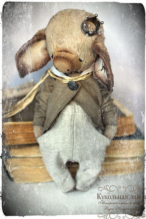 Мишки Тедди ручной работы. Ярмарка Мастеров - ручная работа. Купить Le Petit Prince. Handmade. Бежевый, мишки тедди