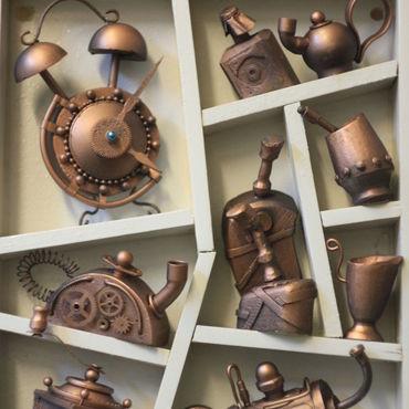Сувениры и подарки ручной работы. Ярмарка Мастеров - ручная работа Кухонная утварь 2. Handmade.