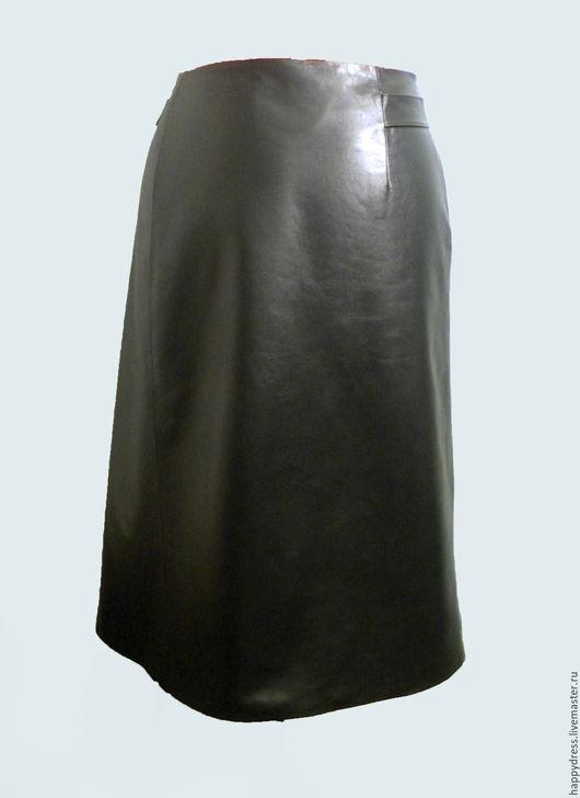 Где купить кожаную юбку в 2019 году