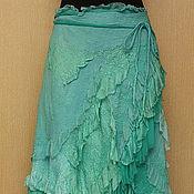 Одежда ручной работы. Ярмарка Мастеров - ручная работа Рожденная из пены. Handmade.