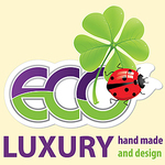 ECO-LUXURY HM&D - Ярмарка Мастеров - ручная работа, handmade