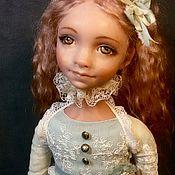 """Куклы и игрушки ручной работы. Ярмарка Мастеров - ручная работа """"Ассоль"""". Handmade."""