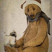 Куклы и игрушки ручной работы. Ярмарка Мастеров - ручная работа Гонзалес и Буррито. Бродячий цирк. Handmade.