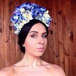 Александра Кулиняк - Ярмарка Мастеров - ручная работа, handmade