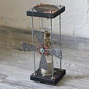 Для дома и интерьера ручной работы. Ярмарка Мастеров - ручная работа Песочные часы. Handmade.