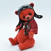 """Куклы и игрушки ручной работы. Ярмарка Мастеров - ручная работа ... """" Red """". Handmade."""