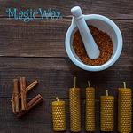 MagicWax - магазинчик свечей :) - Ярмарка Мастеров - ручная работа, handmade