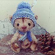 Куклы и игрушки ручной работы. Ярмарка Мастеров - ручная работа Биби. Handmade.