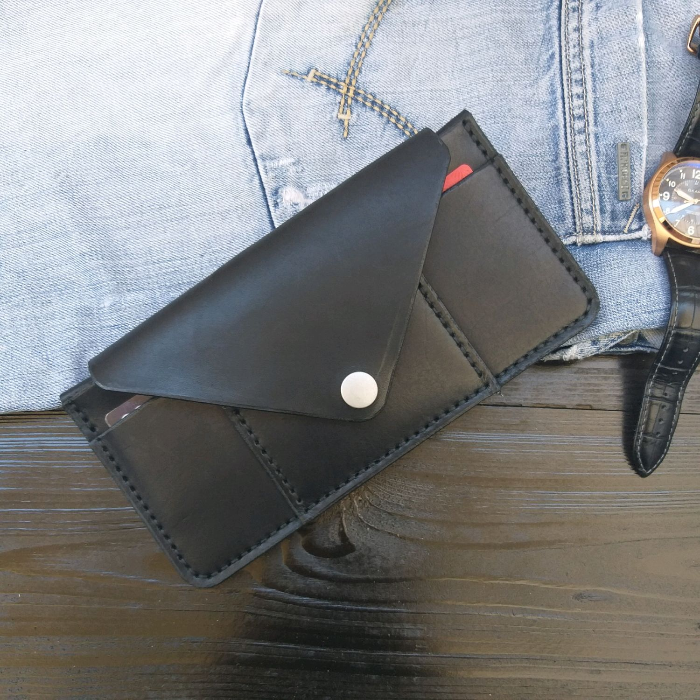 720b17eb0228 ручной работы. Ярмарка Мастеров - ручная работа. Купить Мужской кошелёк.  Handmade. Кошелек · ручной работы.