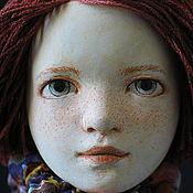 Куклы и игрушки ручной работы. Ярмарка Мастеров - ручная работа Юна. Handmade.