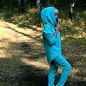 Одежда ручной работы. Ярмарка Мастеров - ручная работа Спортивный костюм. Handmade.