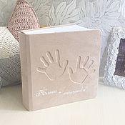 Фотоальбомы ручной работы. Ярмарка Мастеров - ручная работа Детский альбом продан !возможен повтор. Handmade.