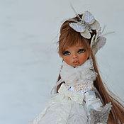 Куклы и игрушки ручной работы. Ярмарка Мастеров - ручная работа Энеис. Бабочка.... Handmade.