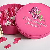 Подарки к праздникам handmade. Livemaster - original item A romantic gift for birthday. Handmade.