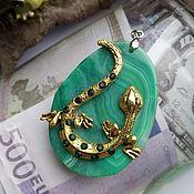 Фен-шуй и эзотерика handmade. Livemaster - original item Money talisman