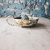 Для дома и интерьера ручной работы. Ярмарка Мастеров - ручная работа соковыжималка для цитрусовых №12. Handmade.