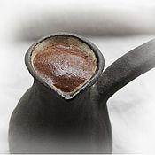 Для дома и интерьера ручной работы. Ярмарка Мастеров - ручная работа Турка для кофе. Handmade.