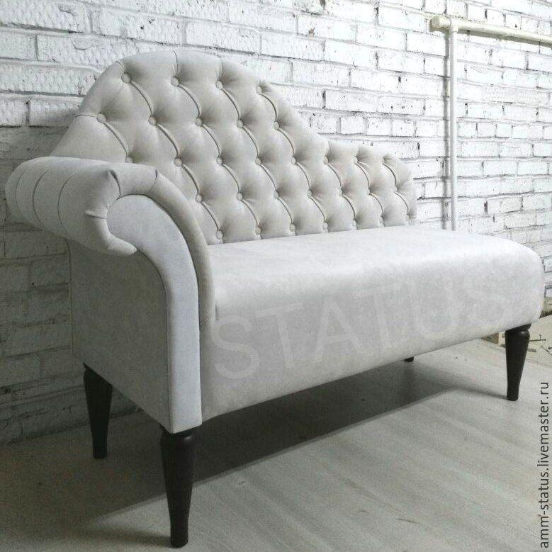 фото диванчики для прихожей