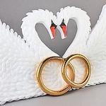 Свадебные украшения - Ярмарка Мастеров - ручная работа, handmade