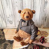 Куклы и игрушки ручной работы. Ярмарка Мастеров - ручная работа Оливер. Handmade.