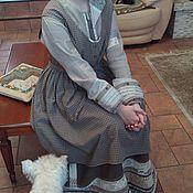 "Одежда handmade. Livemaster - original item Female costume  boho  triple"" Goddess"". Handmade."