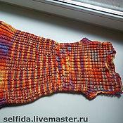 Работы для детей, ручной работы. Ярмарка Мастеров - ручная работа Платье для девочки. Handmade.