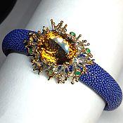 Украшения handmade. Livemaster - original item RES! Bracelet