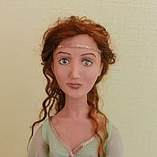 Куклы и игрушки ручной работы. Ярмарка Мастеров - ручная работа Свеча. Handmade.