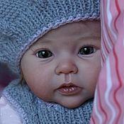 Куклы и игрушки ручной работы. Ярмарка Мастеров - ручная работа Кукла реборн Равен.. Handmade.