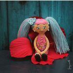 Софья Токарева (foxy-earth) - Ярмарка Мастеров - ручная работа, handmade