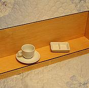 Для дома и интерьера handmade. Livemaster - original item Shelf in the kitchen under kitchen furniture. Handmade.