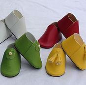 Обувь для кукол в наличии разных размеров