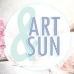 ART & SUN - Ярмарка Мастеров - ручная работа, handmade