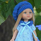 Куклы и игрушки handmade. Livemaster - original item Clothing set for Paola Reina doll