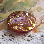 Дарья (AntiqueButtons) - Ярмарка Мастеров - ручная работа, handmade