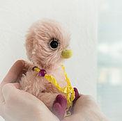 Куклы и игрушки ручной работы. Ярмарка Мастеров - ручная работа Фелисити. Handmade.