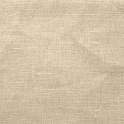 Материалы для творчества ручной работы. Ярмарка Мастеров - ручная работа Ткань полульняная. Телесный бежевый цвет.. Handmade.
