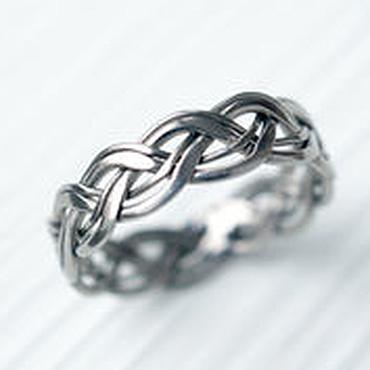 Украшения ручной работы. Ярмарка Мастеров - ручная работа Широкое кольцо из титана, кольцо титан, простое кольцо. Handmade.