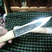 Сувениры и подарки handmade. Livemaster - original item Custom Yakut traditional knife, Handmade. Handmade.