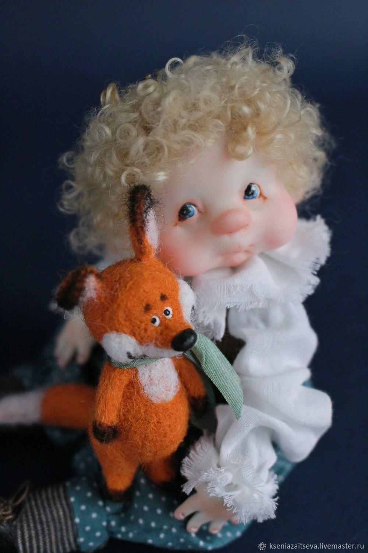 """""""Маленький Принц"""", Куклы и пупсы, Днепр,  Фото №1"""