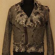 Одежда ручной работы. Ярмарка Мастеров - ручная работа Волк в овечьей шкуре. Handmade.