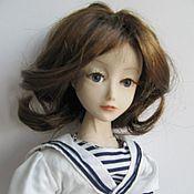 Куклы и игрушки ручной работы. Ярмарка Мастеров - ручная работа Кукла ручной работы Марина. Handmade.