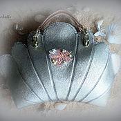 Сумки и аксессуары ручной работы. Ярмарка Мастеров - ручная работа Морская легенда. Handmade.