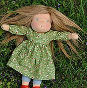 Вальдорфские куклы и звери ручной работы. Ярмарка Мастеров - ручная работа Миранда. Handmade.