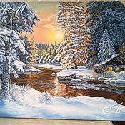 Картины и панно ручной работы. Ярмарка Мастеров - ручная работа Картины. Handmade.