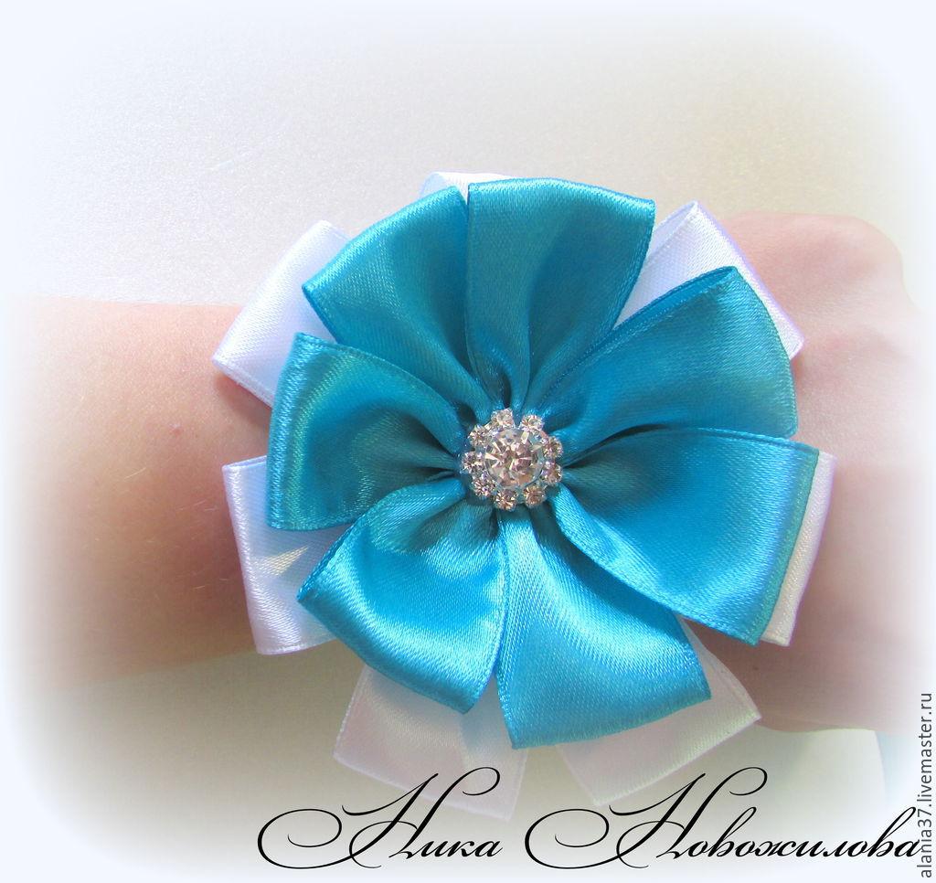 Как сделать браслеты своими руками для подружек невесты